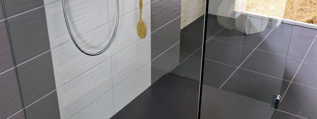 Piatti doccia colorati cose di casa - Piatti doccia piccoli ...