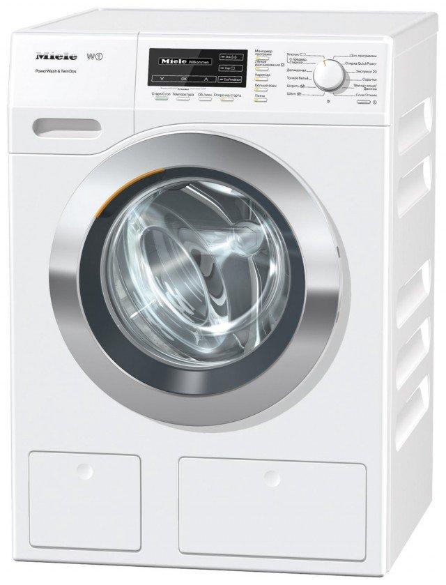 7miele-WKH 130 WPS-lavatrice