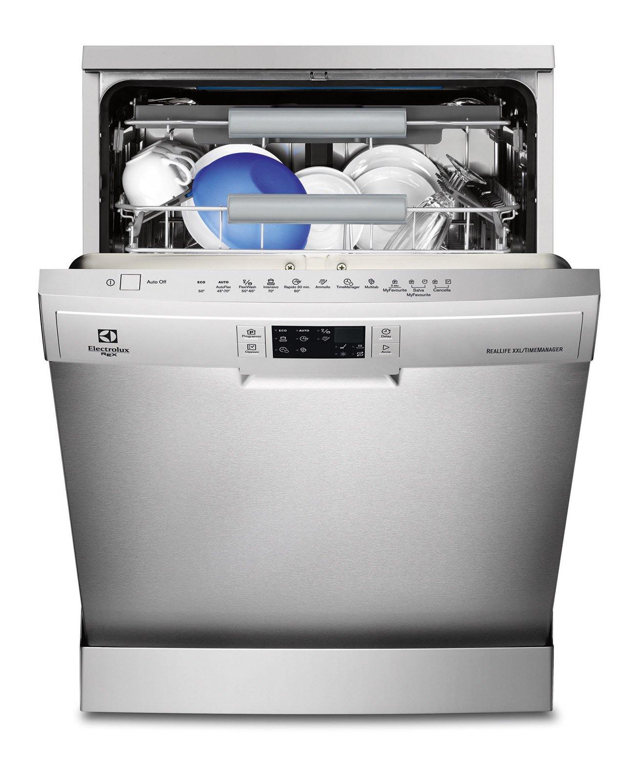Lavatrici e lavastoviglie silenziose. Per vivere al meglio nella ...