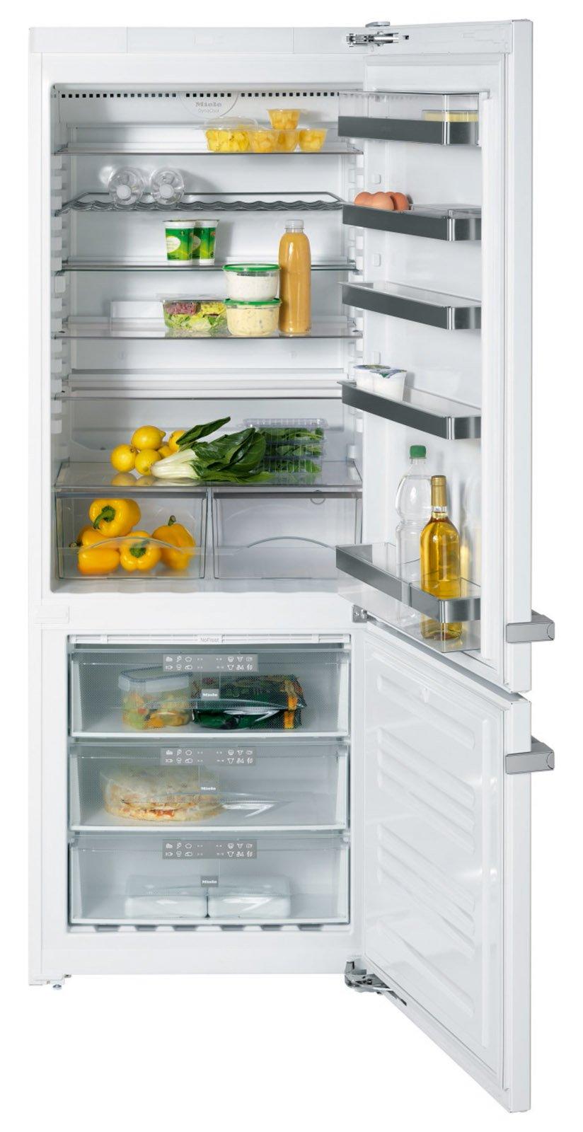 Come Pulire Un Frigorifero Usato frigoriferi che non si sbrinano: con la tecnologia no-frost