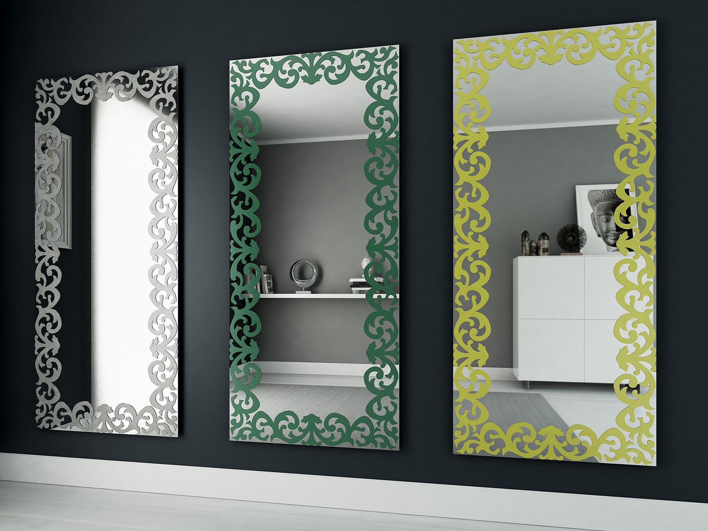 Arredare con gli specchi cose di casa - Specchi per ingressi casa ...