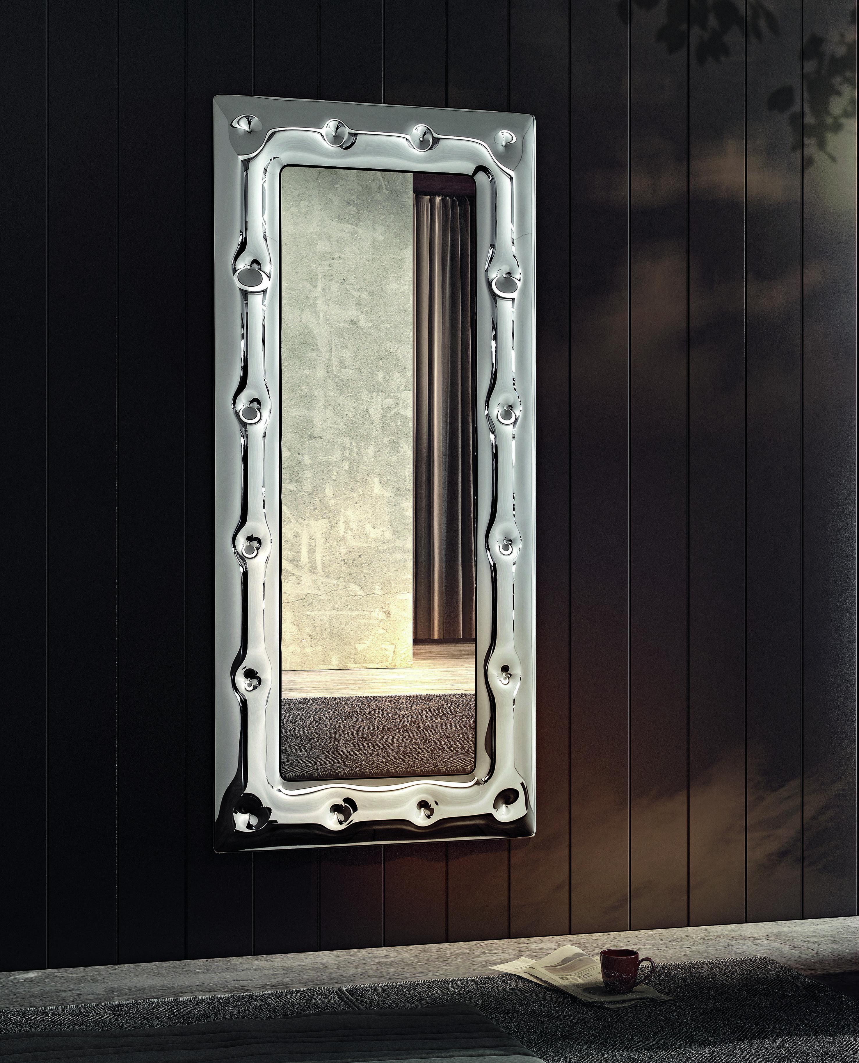 Arredare con gli specchi cose di casa - Specchio per valutazione posturale ...