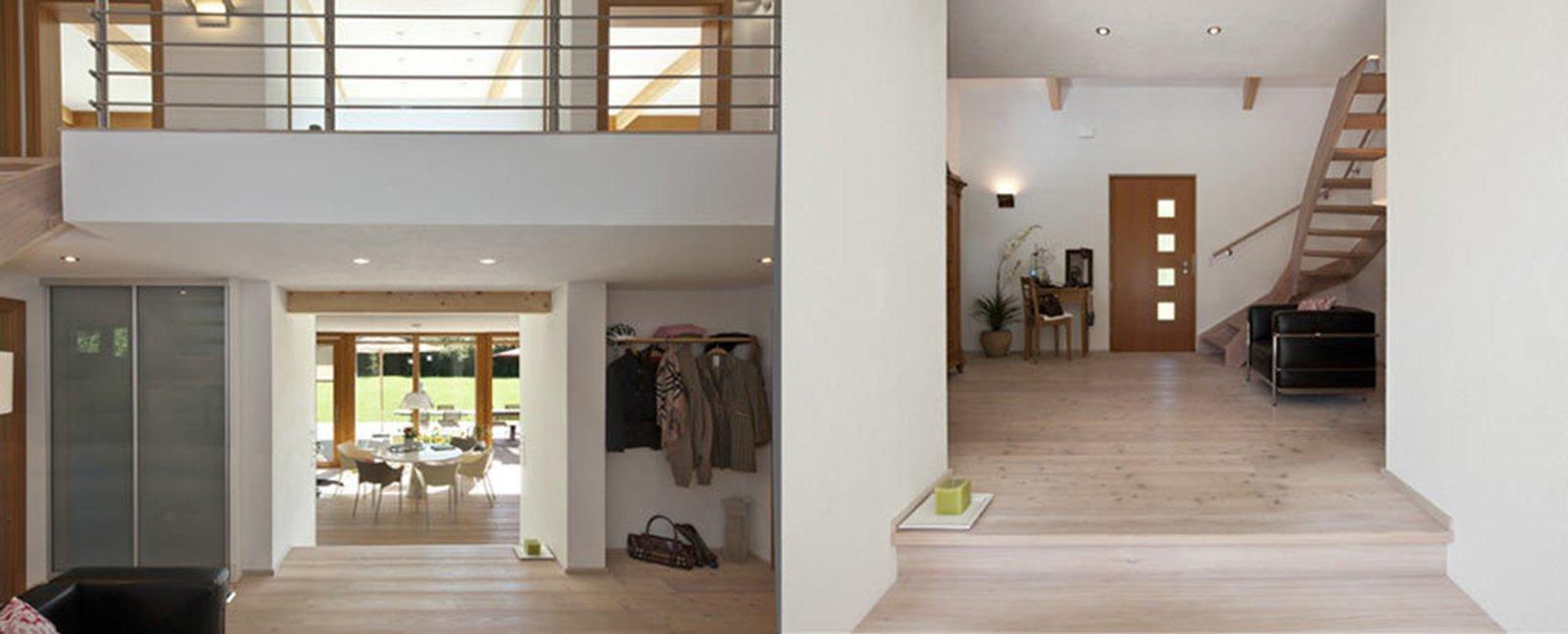 Casa bio rubner residenz3 cose di casa for Case di legno rubner