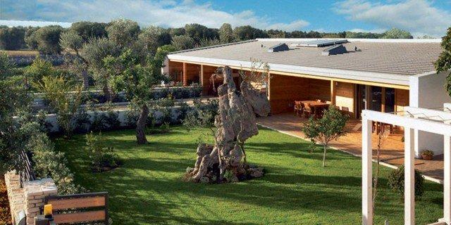 Bioarchitettura e case ecologiche, prefabbricate in legno