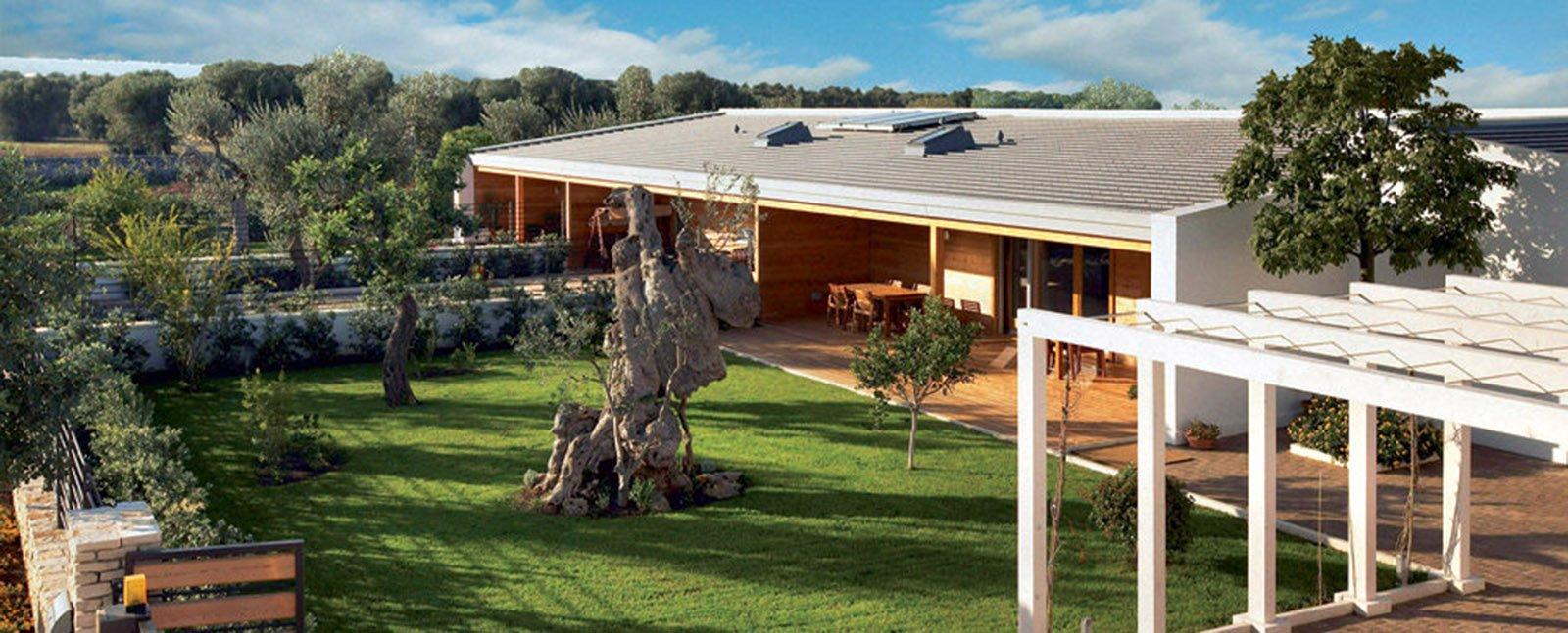 Case Prefabbricate In Legno Opinioni bioarchitettura e case ecologiche, prefabbricate in legno