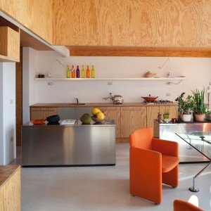 Awesome Costruire Una Cucina In Legno Photos - Ideas & Design 2017 ...