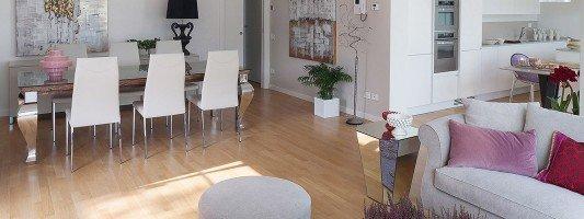 Arredamento casa da 50 a 100 mq idee e progetto for Piccola casa su piani di fondazione