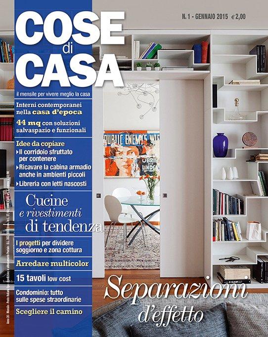 COVER GENNAIO 2015 SCELTA*.indd