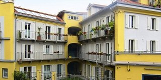Nuovi modi di abitare insieme: il cohousing