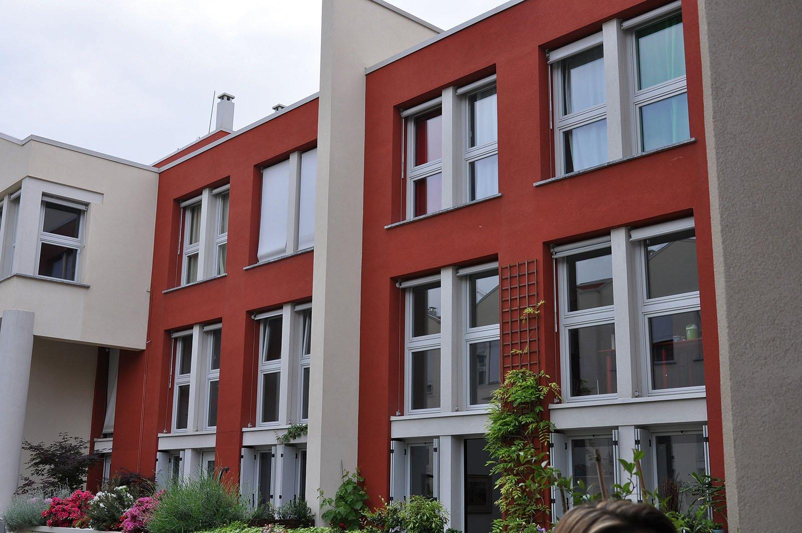 nuovi modi di abitare insieme il cohousing cose di casa