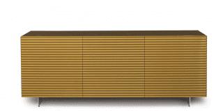 Oro: per arredare con sfumature preziose e trame sofisticate