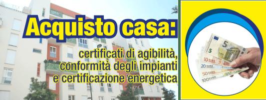 Pratiche edilizie norme burocratiche comunali cose di casa - Certificazione impianti casa ...