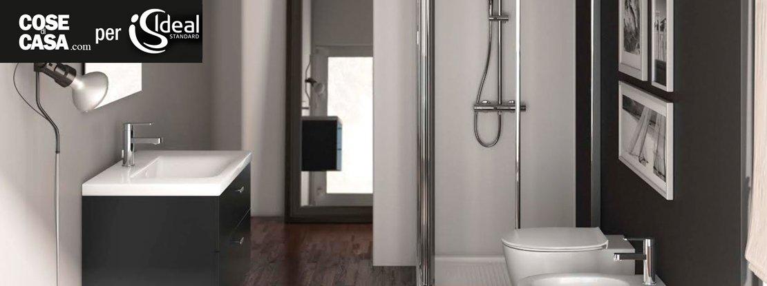 Da ideal standard le soluzioni bagno per tutte le esigenze - Rubinetti bagno ideal standard ...