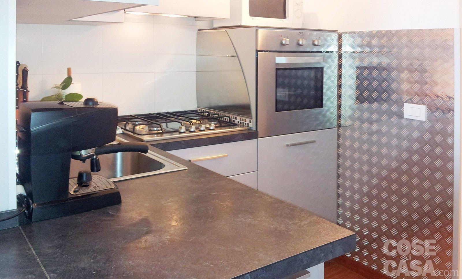 Misure Mobili Cucina Ad Angolo. Fabulous Cucina Ad Angolo Ikea ...