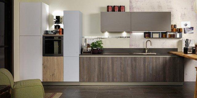 La cucina con il tavolo... da architetto - Cose di Casa