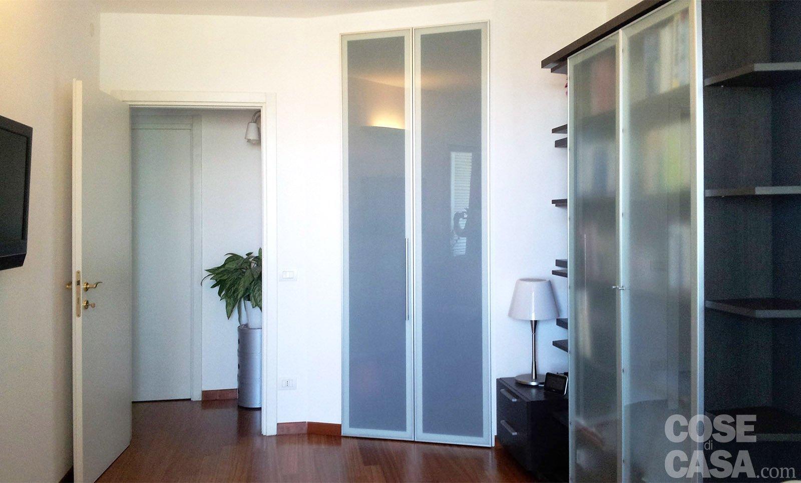 49 mq sfruttati al massimo con arredi multifunzione e trasformabili cose di casa - Mobili multifunzione ...