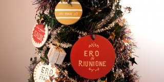 Addobbi natalizi: l'albero di Natale anche low cost