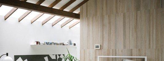 Sottotetto progetti casa e abitazione cose di casa - Alzare tetto casa ...