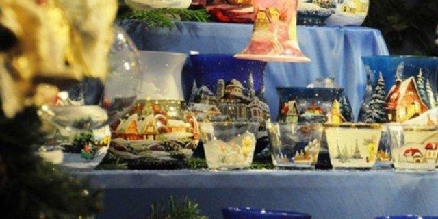 Mercatini di Natale 2014: gli appuntamenti fino all'Epifania