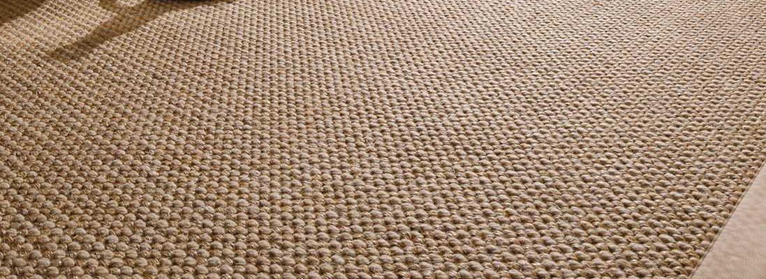 Tappeti di fibra naturale