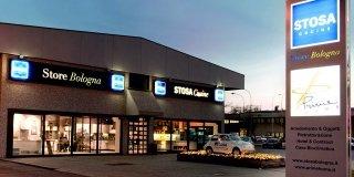 Stosa Cucine, nuovo store a Bologna