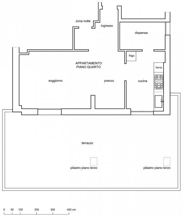 2architetto-cucina-terrazzo-pianta