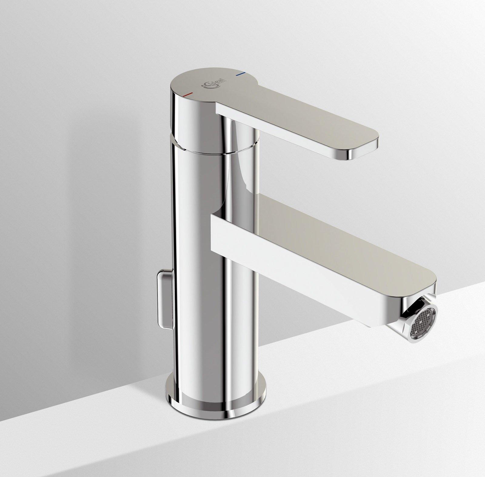 Rubinetti low cost per il bagno cose di casa - Rubinetti bagno ideal standard ...