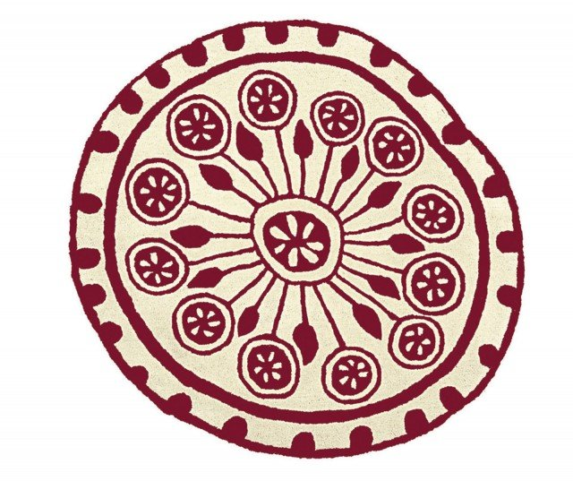 4 tappeti.it-rangoli-white-and-red copia