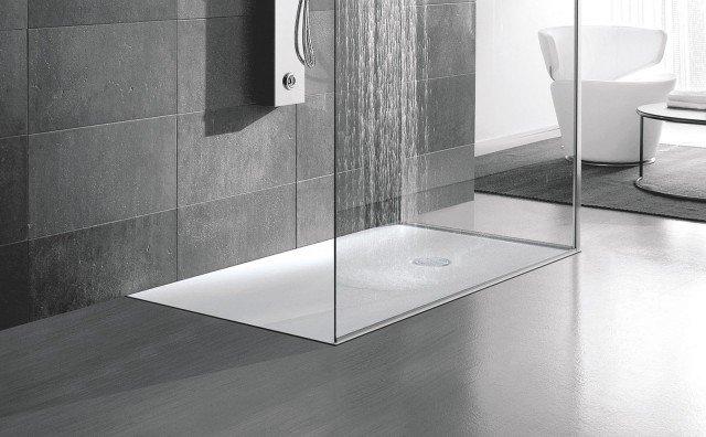 Bagno: materiali, superfici, linee che rendono più facile ...