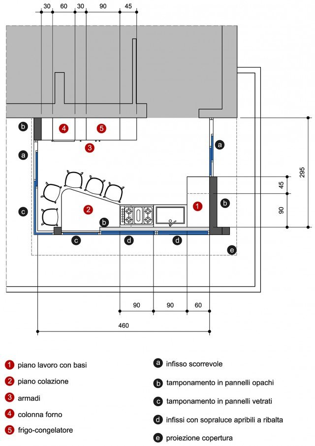 5architetto-cucina-terrazzo-progetto2