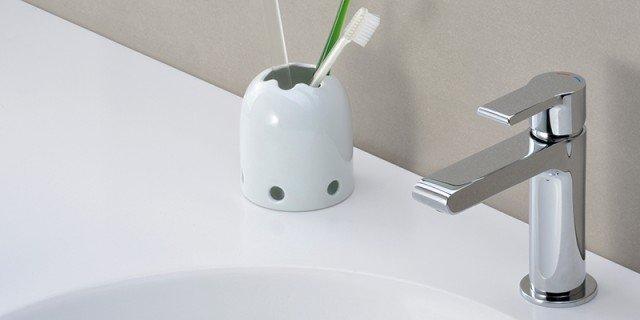 Rubinetteria accessori bagno cose di casa - Rubinetti per bagno ...