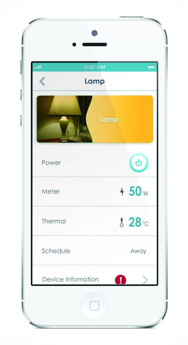 D-Link offre gratuitamente l'app mydlink™ Home per controllare i prodotti dell'omonima gamma: è possibile spegnere e accendere le Smart Plug e di conseguenza le luci o gli elettrodomestici ad esse collegati, impostare regole e orari di funzionamento, vedere quello che le videocamere di sorveglianza inquadrano. www.dlink.it