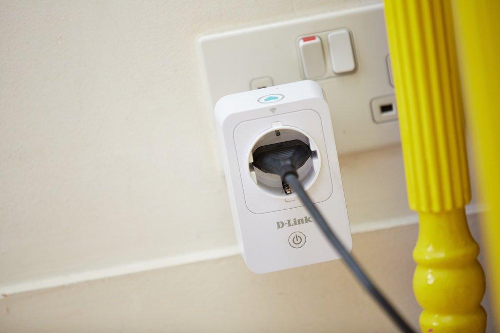 Internet of things per la casa 2 0 domotica faidate e prodotti smart cose di casa - Impianto wi fi per casa ...