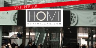 Ad Homi 2015 tante novità e design