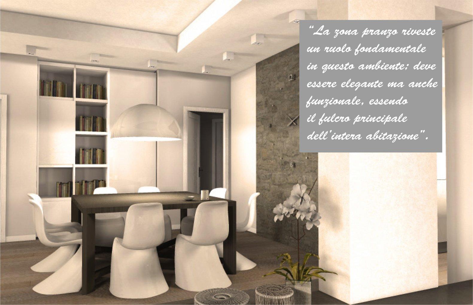 Una Mansarda Con Dislivello. Progetto In 3D E Foto Della Casa Cose  #996732 1581 1020 Virtual Planner Cucina Mondo Convenienza