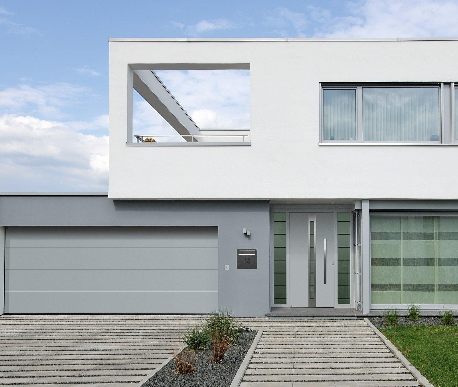 Riqualificazione energetica la sfida dell 39 edilizia green for Design moderni della casa di vetro