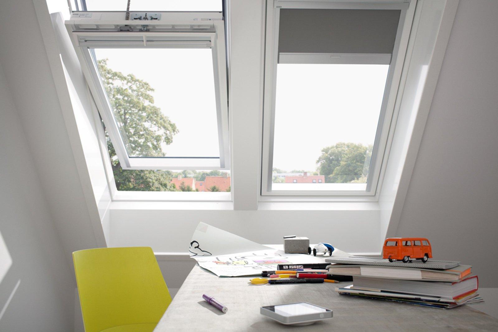 Da soffitta a mansarda abitabile che cosa bisogna for Velux finestre per tetti listino prezzi