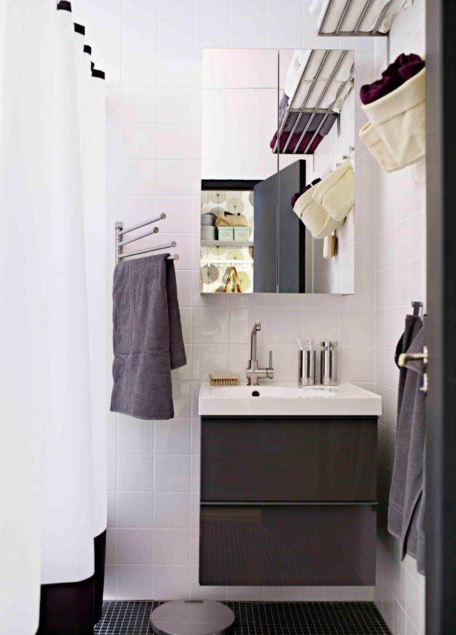 Mobile Bagno Ikea Doppio Lavabo: Lavandini bagno ikea ambazac for.