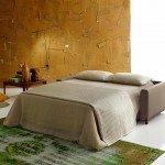 Ditre MOOD divano trasformabile aperto