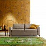 Ditre MOOD divano trasformabile chiuso