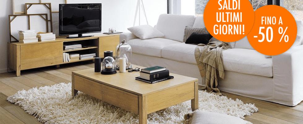 Mobili Per Soggiorno Maison Du Monde ~ idee di design per la casa