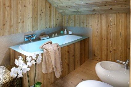 Isolamento del sottotetto per ambienti asciutti e salubri cose di casa - Bagno sottotetto ...