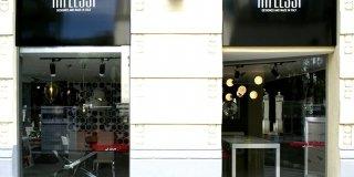 Riflessi: nuovo showroom a Reggio Calabria