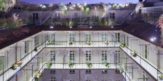 Building of the year: il premio a un antico palazzo di Torino