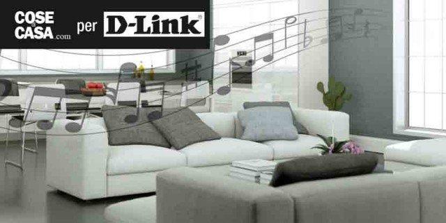 Domotica: streaming audio per la casa 2.0. Musica dal cellulare alle casse