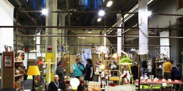 Expocasa di Torino apre all'outdoor con Expocasa Green