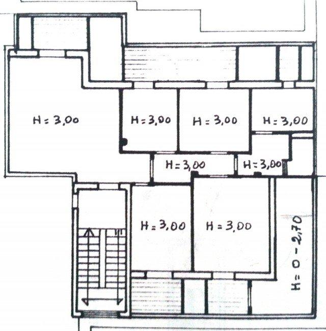 Planimetria Casa 120 Mq Idee Per La Casa Douglasfalls Com