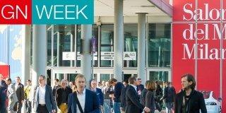 Salone del Mobile 2015: tutte le novità