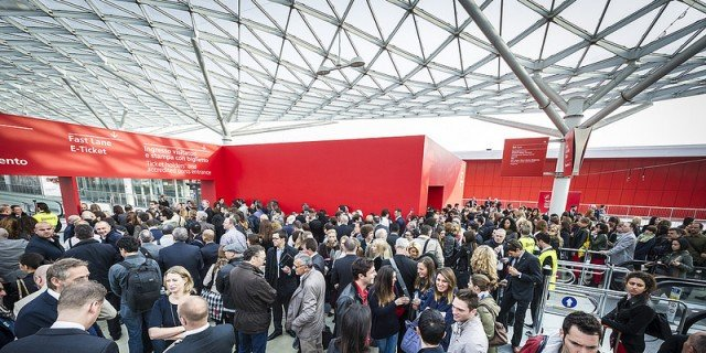 Salone del mobile come raggiungere rho fiera dove for Eventi milano design week