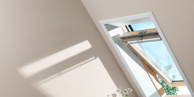 Finestre per tetti: fattori da valutare